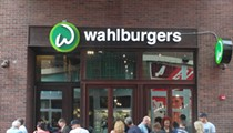 Mark Wahlberg: More Wahlburgers coming to Royal Oak, Taylor