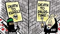 Hamas To Bibi