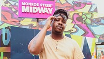 Detroit police once considered artist Sheefy McFly a criminal. Now he's making his mark on the city in a big way.