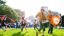 Ann Arbor's annual Summer Festival returns for month-long in-person and virtual programming