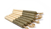 Popularity of pre-rolls leads to $1.12B sales boom in 2020