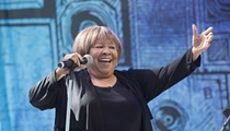 Mavis Staples, Ani DiFranco and others to perform as part of 'Across the Night' concert series in Lake Orion