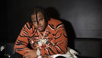 Detroit's Tee Grizzley to play the Aretha Franklin Amphitheatre this summer