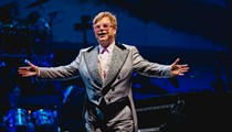 Elton John announces yet another final farewell date in Detroit, and we are not worthy