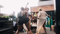 Lesbian Social creates a safe nightlife space in downtown Detroit