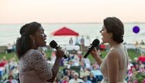 Michigan Opera Theatre brings music to Detroit parks
