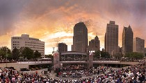 The Detroit Jazz Festival plans for live audience in 2021