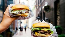 NY-based Mister Dips set to serve burgers in Detroit's Parker's Alley starting July 1