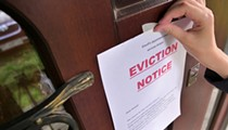 Groups call for legal counsel for Michigan households facing eviction