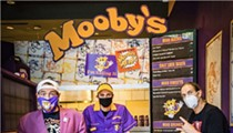 Mooby's, chef Josie Clemens of Hell's Kitchen, and more things to do in Detroit this week