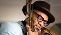 Grammy-winning Whitney Houston saxophonist to headline the Aretha