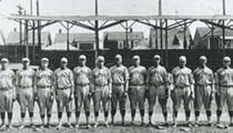 Detroit Tigers' Negro Leagues Weekend is a 'major' celebration