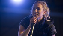 Comedian and elder millennial Iliza Shlesinger might tell jokes about party goblins and lying boyfrieds at the Crofoot
