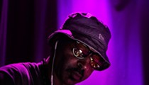 Renowned Detroit DJ Moodymann to perform at the Aretha