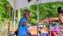 Tommystock returns to Lake Orion campground with two-days of music and camping