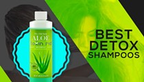 4 Best Detox Shampoos to Pass Your Hair Follicle Drug Test