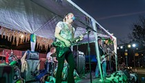 Hamtramck Labor Day Fest lineup includes Timmy's Organism, Shadow Show, Craig Brown Band, and more