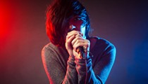 Sweat —or cry —your black eyeliner off at Myspace Prom with Taking Back Emo in Ferndale