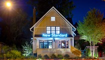 New Standard opened a new cannabis dispensary in Ann Arbor