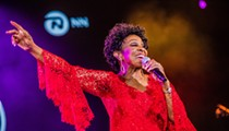 Gladys Knight and the Isley Brothers pair up for wintertime performance at Detroit's Fox Theatre