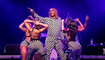 Big Freedia, queen diva of New Orleans Bounce, will shake the azz down at Detroit's Majestic Theatre