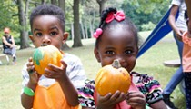 Harvest Fest returns to Detroit's Palmer Park
