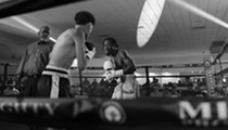 Detroit rapper Snap Dogg is now a professional boxer