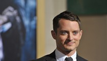 You can meet Frodo Baggins, er, Elijah Wood at this year's star-studded Motor City Comic Con