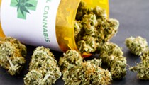Group urges cannabis businesses to offer free or low-cost products to seriously ill patients