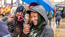 Detroit Fall Beer Festival returns for 12th annual tasting event with 800 Michigan-made craft beers