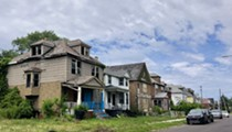 More Black Detroiters are living in substandard houses after foreclosure crisis, study finds