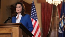 Whitmer orders state agencies to find alternatives to 'forever chemicals'