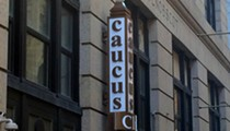 First Look: Here's what's on the menu at the soon-to-be revived Caucus Club