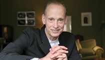 John Waters on throwing his birthday party in Detroit