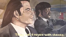 See photos from Royale With Cheese, Midtown's new 'Pulp Fiction'-inspired burger joint