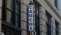 Detroit's Caucus Club plans to reopen this weekend