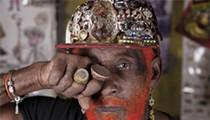 Dub pioneer Lee 'Scratch' Perry brings true sonic wizardry to Detroit
