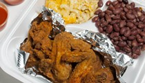 Review: Faustina's offers a rare taste of creole in Northwest Detroit