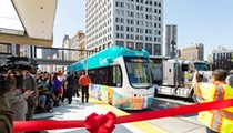 QLine extends free rides through June