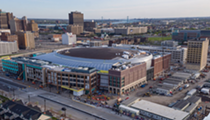 Little Caesars Arena cost creeps toward billion dollar mark