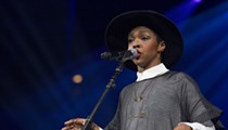 Ms. Lauryn Hill and Nas are coming to metro Detroit in September