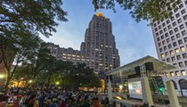 New Center Park announces summer film and theater series
