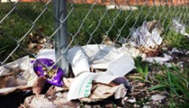 A wealthy Birmingham businessman lost his fight to keep Hamtramck trashy