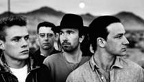 U2 to bring its 'Joshua Tree' tour to Detroit in September