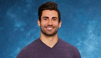 We need to talk about the metro Detroit native on 'The Bachelorette'