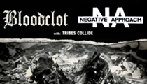 Bloodclot & Negative Approach
