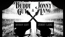 Buddy Guy & Johnny Lang