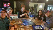 Here's a nifty way to try out today's modern 'board games'