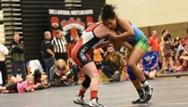 Michigan's female wrestlers have blazed a trail, and now they deserve a state championship