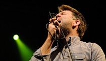 LCD Soundsystem headed to Detroit in November